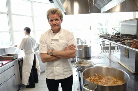 amazon cooking gordon ramsay can now insult your cooking with this new