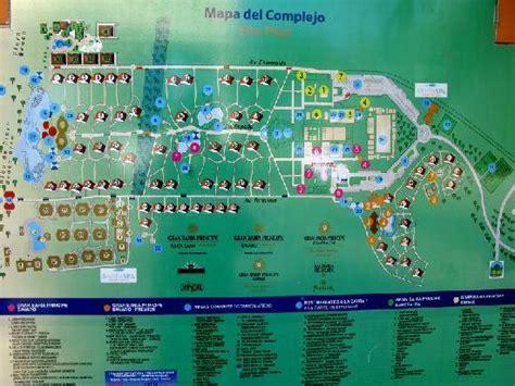 Resort Gran Bahia complexe(Bavaro   Punta Cana   Esmeralda