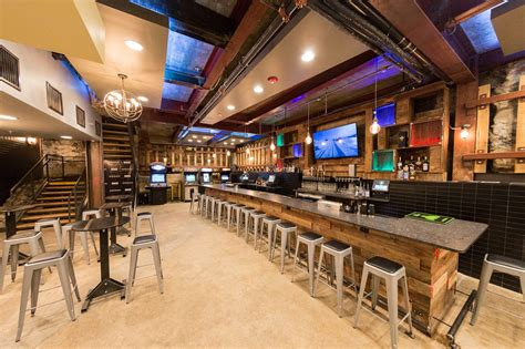 Top Philly Bars by Best Philly Bars With Arcade Wooder