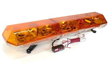 amber tow truck lights new 48 quot amber fire emergency tow truck lightbar ems light