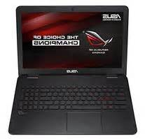 Asus Rog Gl551 Series Gl551jw Ds71 Gaming Laptop Review laptops laptop computers at searchub