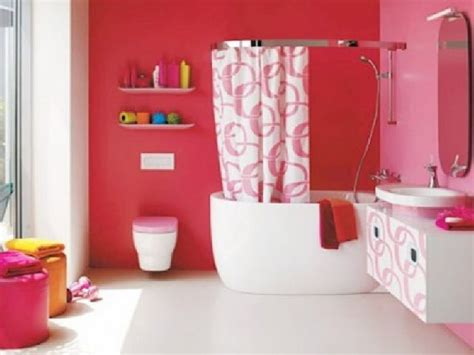 girl bathroom decor comely girls bathroom ideas
