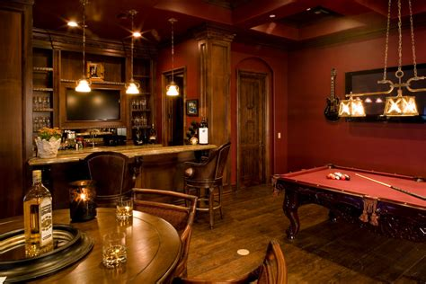 10 must items for the ultimate cave cave cave and bar stool