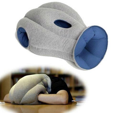 Desktop Nap Pillow by The Desktop Nap Pillow