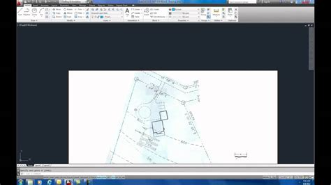rotate layout view autocad autocad 2013 scale and rotate youtube