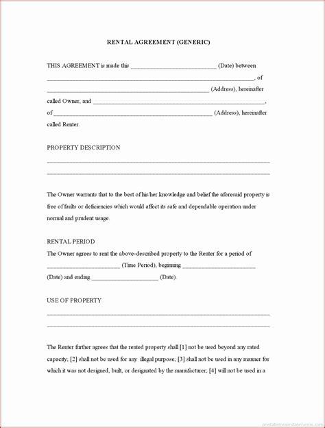 blank lease agreement qld 10 lease agreement templatezyhrdl templatezet