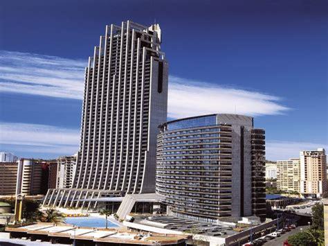 top ten  benidorm luxury hotels independent reviews