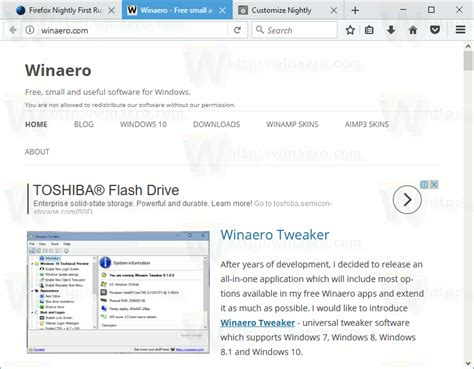 firefox themes reddit the death of classic theme restorer for firefox firefox