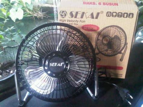 Kipas Fan Kecil dinomarket 174 pasardino kipas angin mini sekai desk fan sekai