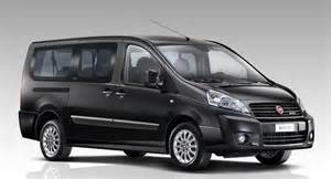 Administrative Fiat Fiat Tendr 225 Una Nueva Furgoneta Con Base Renault