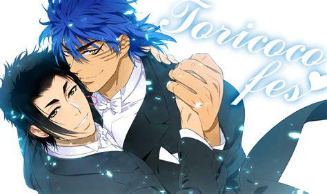 toriko reader coco toriko zerochan anime image board