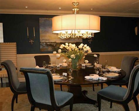 decorate dining room 10 magn 237 ficas fotos de comedores con mesas redondas