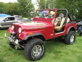 laffreux s 1983 jeep cj7 in