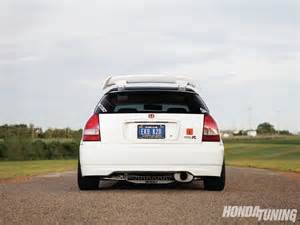 1998 honda civic type r ek9 pictures information and