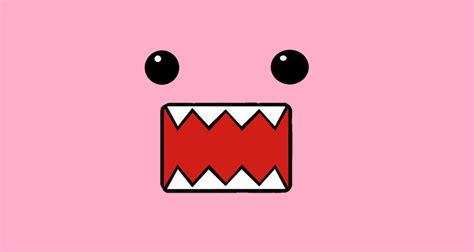 wallpaper domo pink pink domo by animeextremist on deviantart