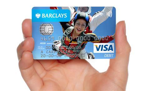 Barclays Debit Card Design kino design barclays