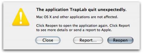 bluestacks quit unexpectedly mac mac application quit unexpectedly error techyv com