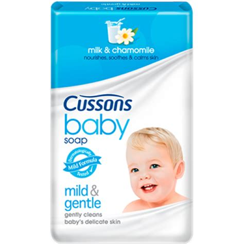 Cussons Baby Powder Mild Gentle 100 Gr cussons baby soap 100gm shoo lotion soap cologne