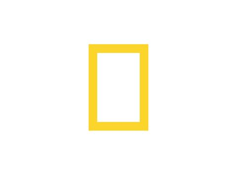 Logo Natgeo New national geographic logo logok