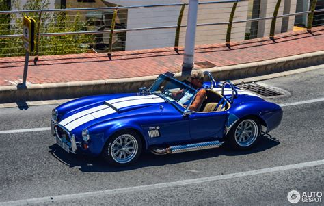 Auto 03 Cobra by Ac Cobra Superformance 427 3 Aprile 2017 Autogespot