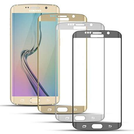 Tempered Glass Curved Samsung S7 Edge samsung s7 edge curved tempered glass screen protector