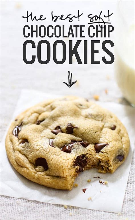 ate chocolate chip cookies the 11 best chocolate chip cookie recipes