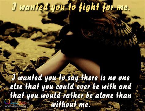 fight   quotes quotesgram