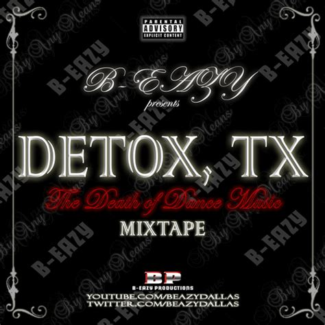 Detox Tx by B Eazy Detox Tx The Of Dallas Tx