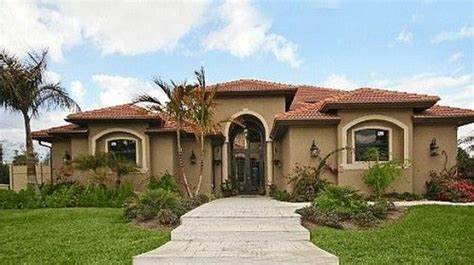 spanish mediterranean this beautiful two story florida 1000 images about mediterranean style on pinterest