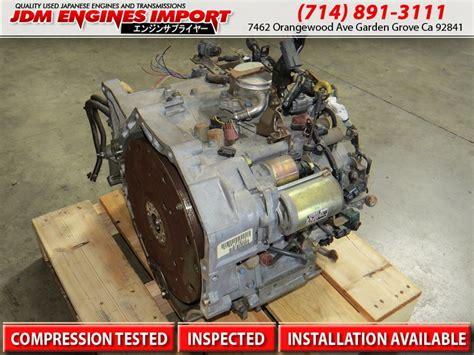 small engine repair training 2000 acura integra transmission control 2002 2003 2004 honda odyssey v6 3 5l 5 speed automatic transmission mfya byba baya bdga bgfa