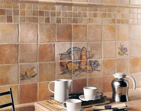 piastrelle per cucina rustica casa moderna roma italy piastrelle per cucina rustica