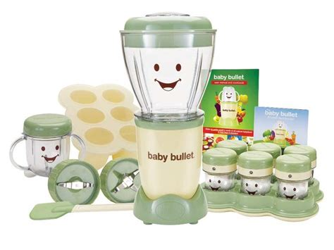 Baby Bullet Food Blender top 10 best baby food makers 2017 your easy buying guide heavy