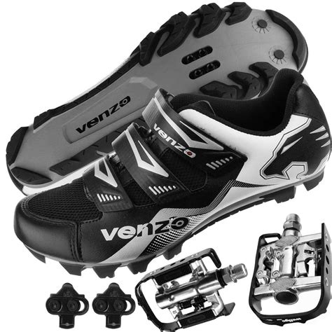 mountain bike spd shoes buy venzo mountain bike bicycle cycling shimano spd shoes