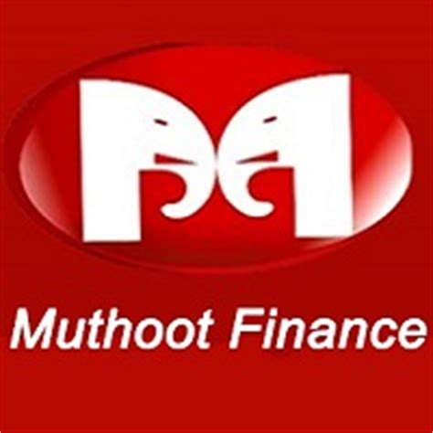muthoot finance housing loan muthoot to push cashless transactions for loan