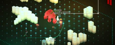 transistor lost function transistor ps4 review the touching tale of a and sword usgamer