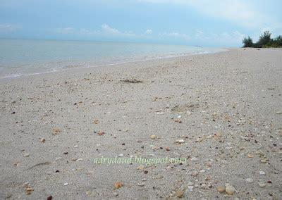 Batu Pemberat Khusus Pos Laut dedaun alam september 2010