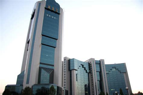 uzbek central banker complains of shortfalls tashkent business center new photos page 2