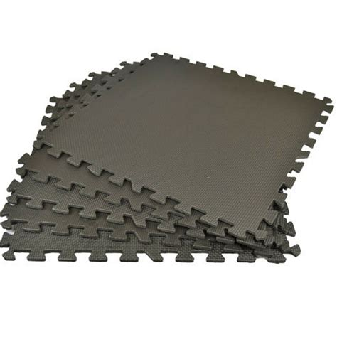 soft floor mats for interlocking soft foam exercise floor mats garage