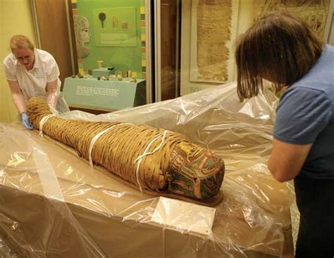 Would You Still If Mummy Used It by Can You Believe These Real Ancient Treatments Are