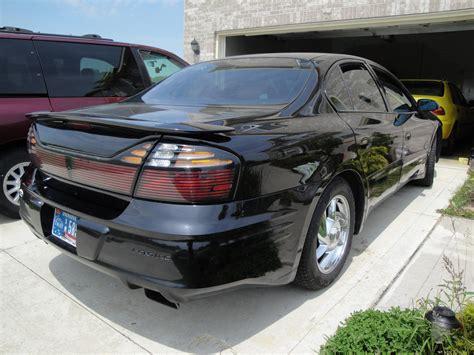 2001 Pontiac Bonneville Specs oblivion5702 2001 pontiac bonneville specs photos