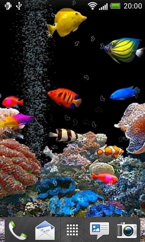 aquarium live themes pc aquarium live wallpaper 1mobile com