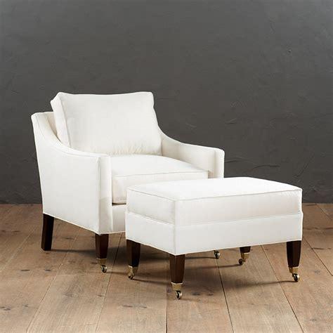 fabric ottoman aiomp3s club griffin club chair and ottoman with self welts ballard