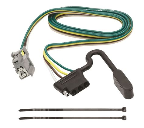universal tow harness wiring diagram