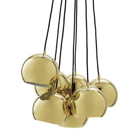multi pendant light frandsen multi pendant light brass