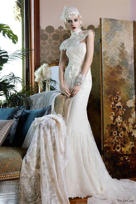 Ruqosa Dress S 2 yolancris 2013 wedding dresses mademoiselle vintage