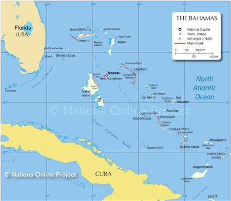 bahamas on map news page 2011