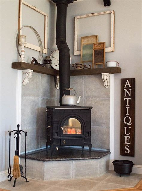 Corner Fireplace Mantel Designs by Best 25 Corner Mantle Ideas On Place