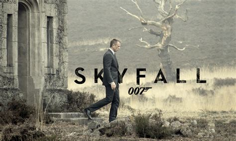 Wallborder B 007 skyfall wallpapers hd wallpapers backgrounds photos