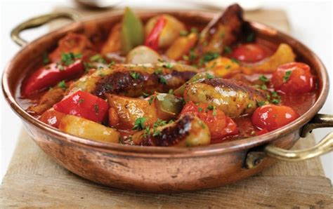 E Book Sausage Recipes For And Cooking With Sausage sausage casserole