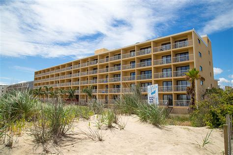 friendly hotels city md city md hotel quality inn oceanfront